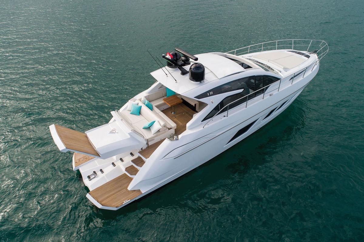 03-S55 Sport Yacht Filippetti (16)