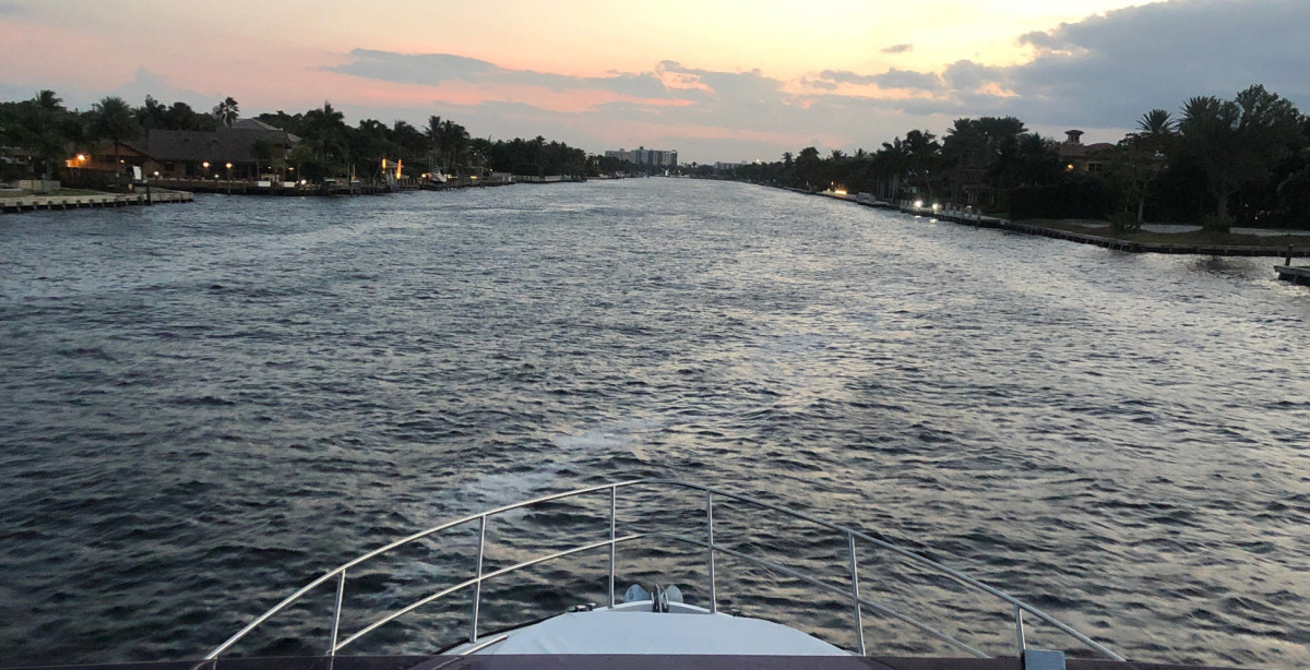 ICW-in-fort-lauderdale