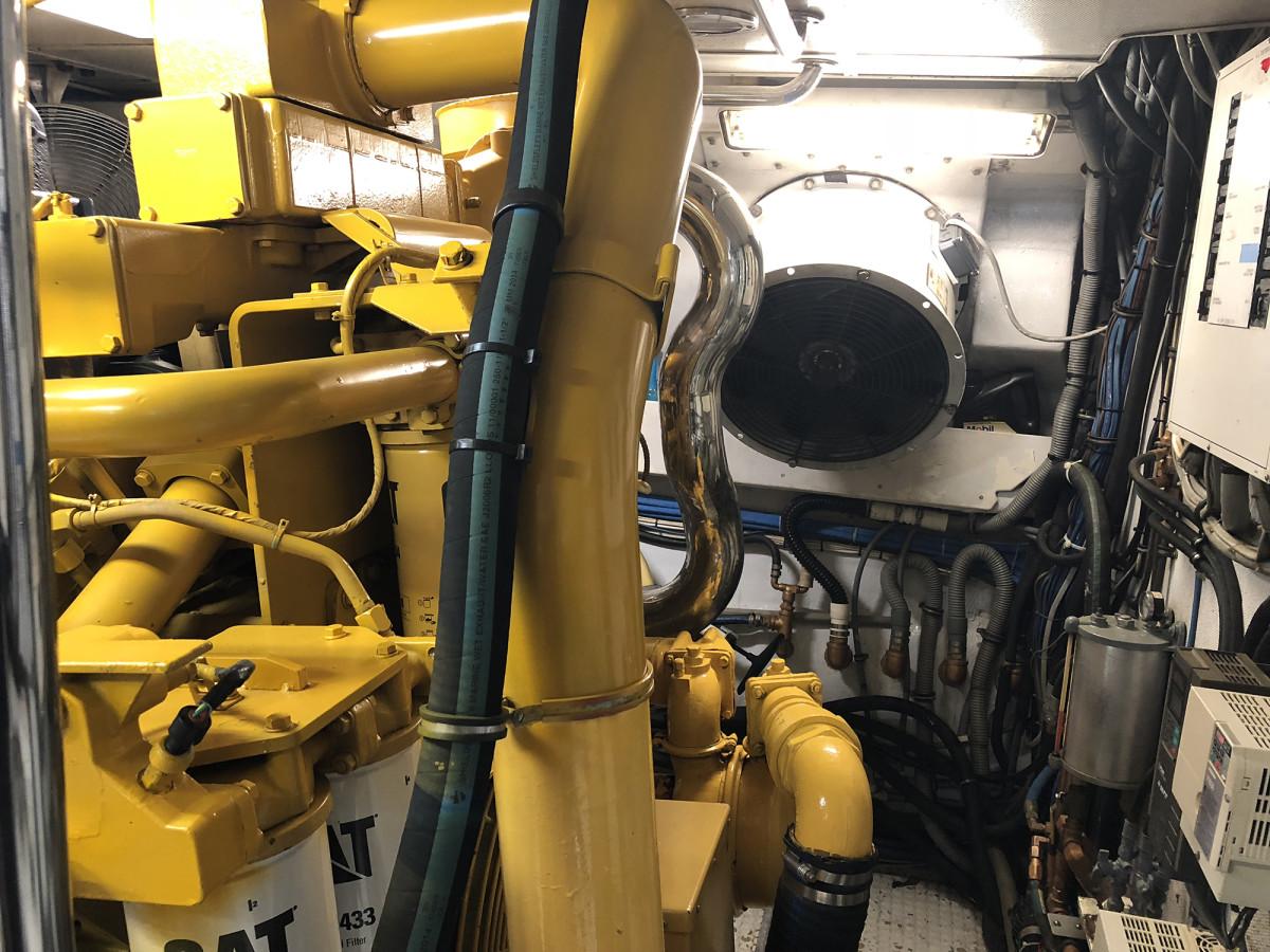 03-Engine Room Ventillation