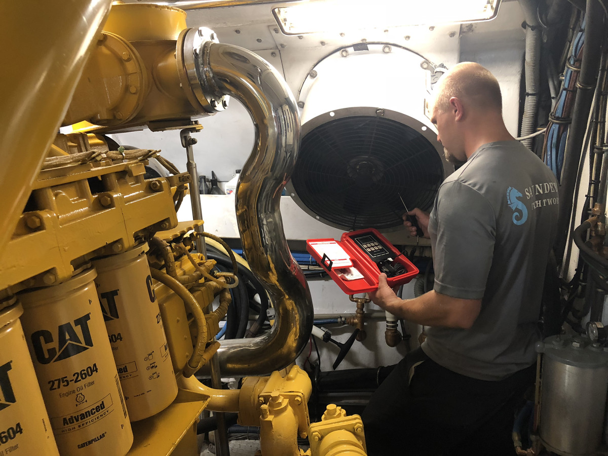 04-Engine Room Ventillation