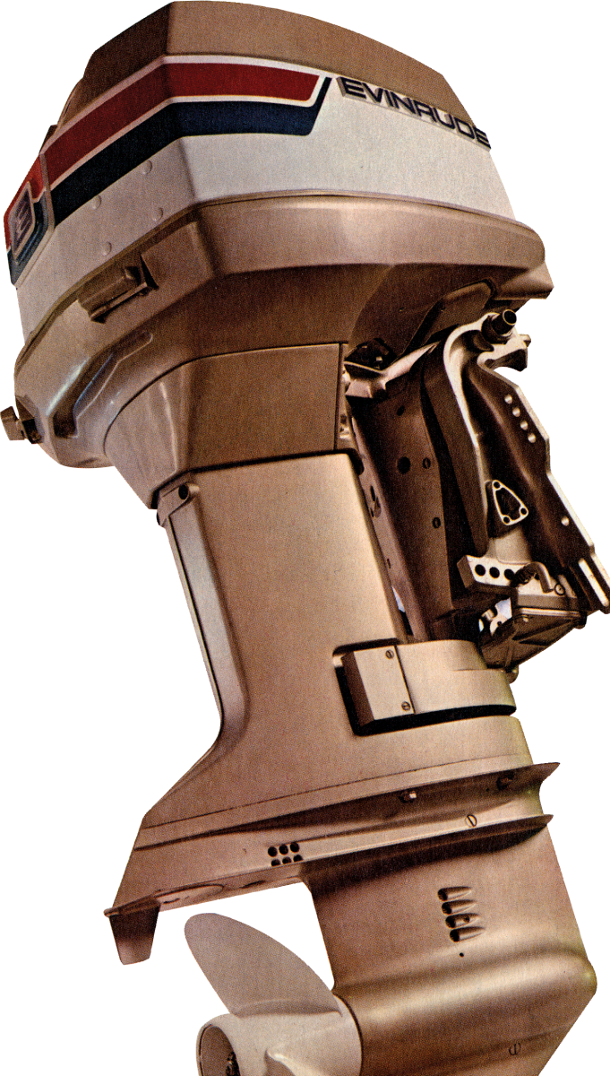 The Story of Evinrude Outboard Motors - Power & Motoryacht
