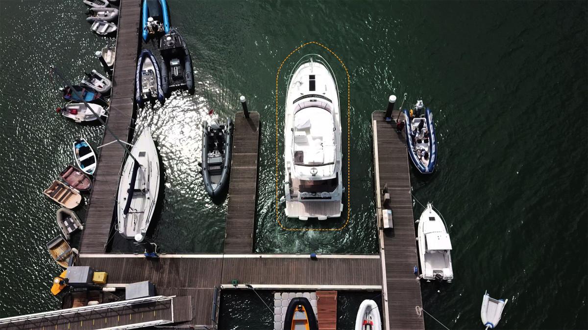 DockSense
