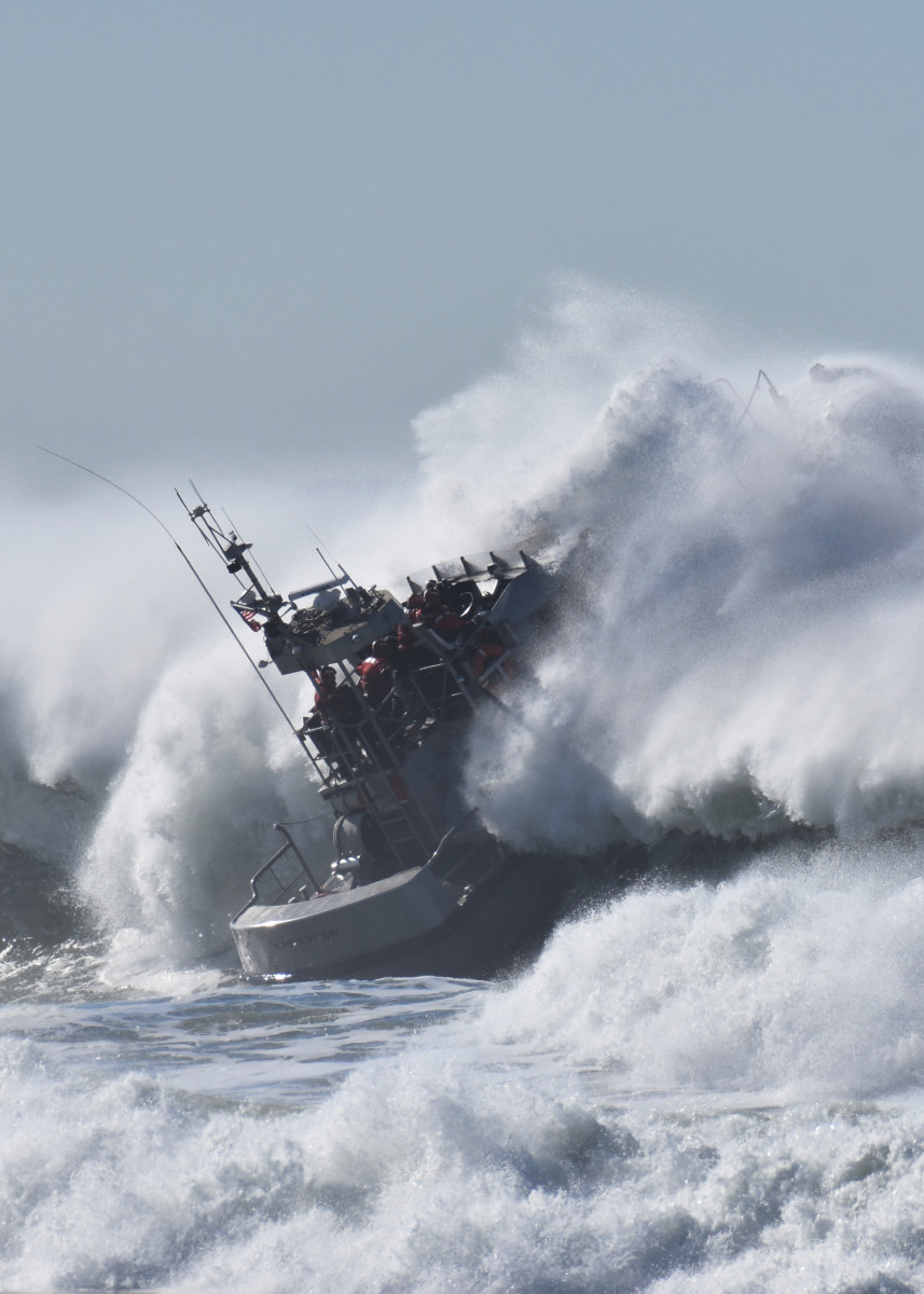 Coastguard 17