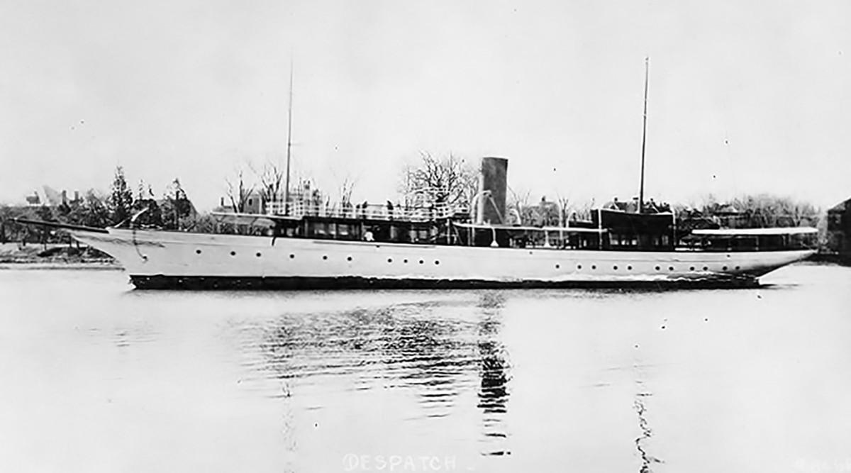 USS_Despatch