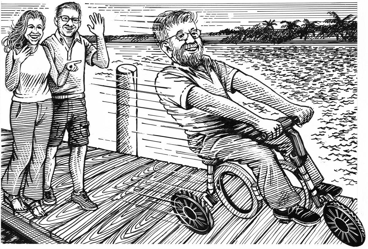 Bill-on-Zippy-Scooter
