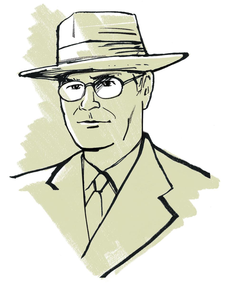 Albert Hickman