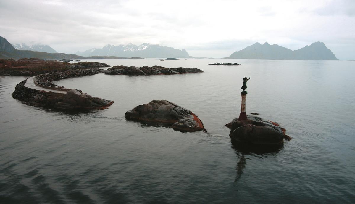 Svolvær, Norway
