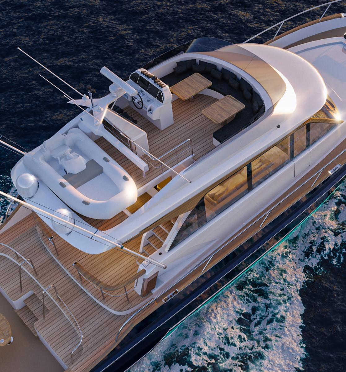 04-Burger 63 Sportfishing Motor Yacht