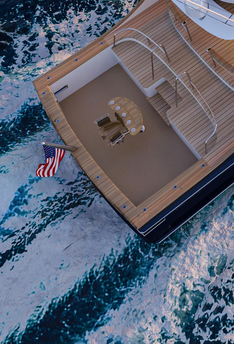 03-Burger 63 Sportfishing Motor Yacht