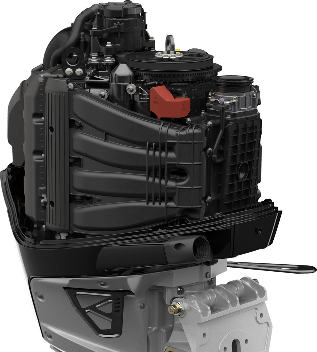 Mercury's 360 APX