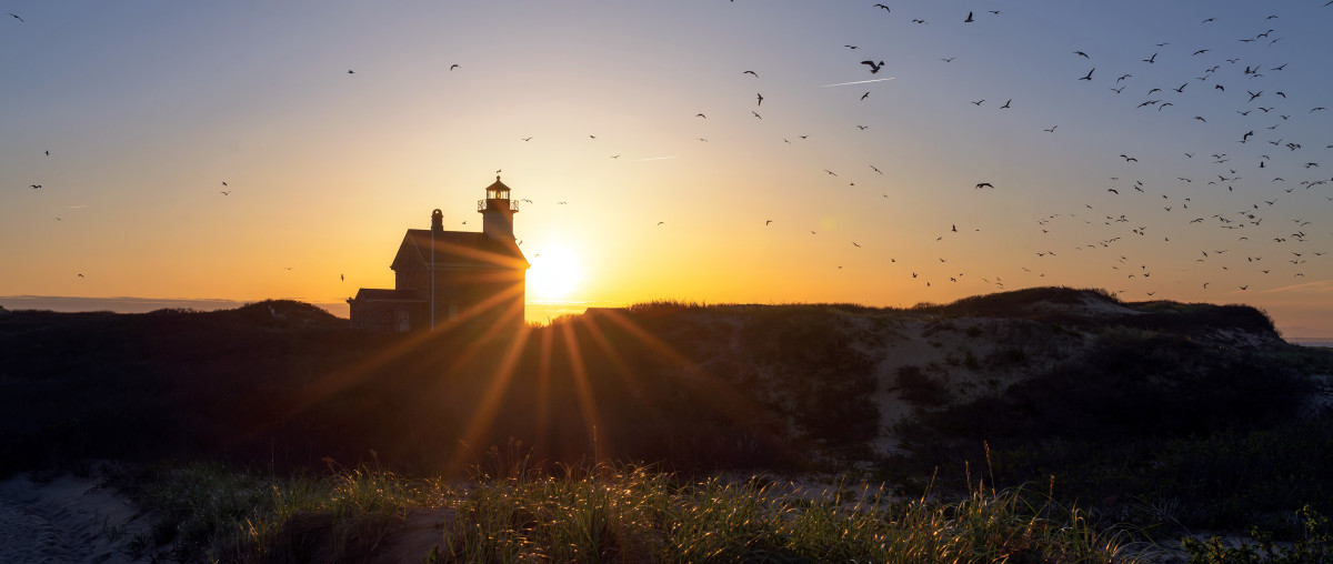 For many boaters in the Northeast, Block Island sunsets are the epitome of summer.
