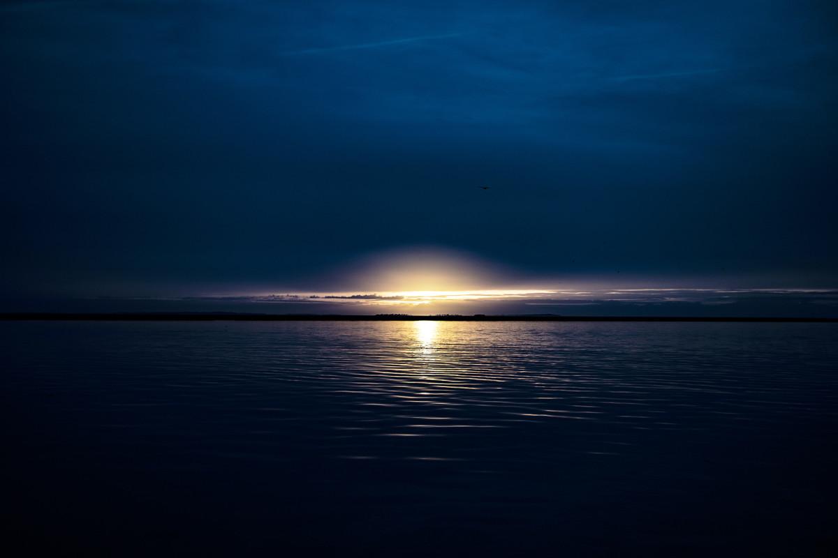 summit-sunset
