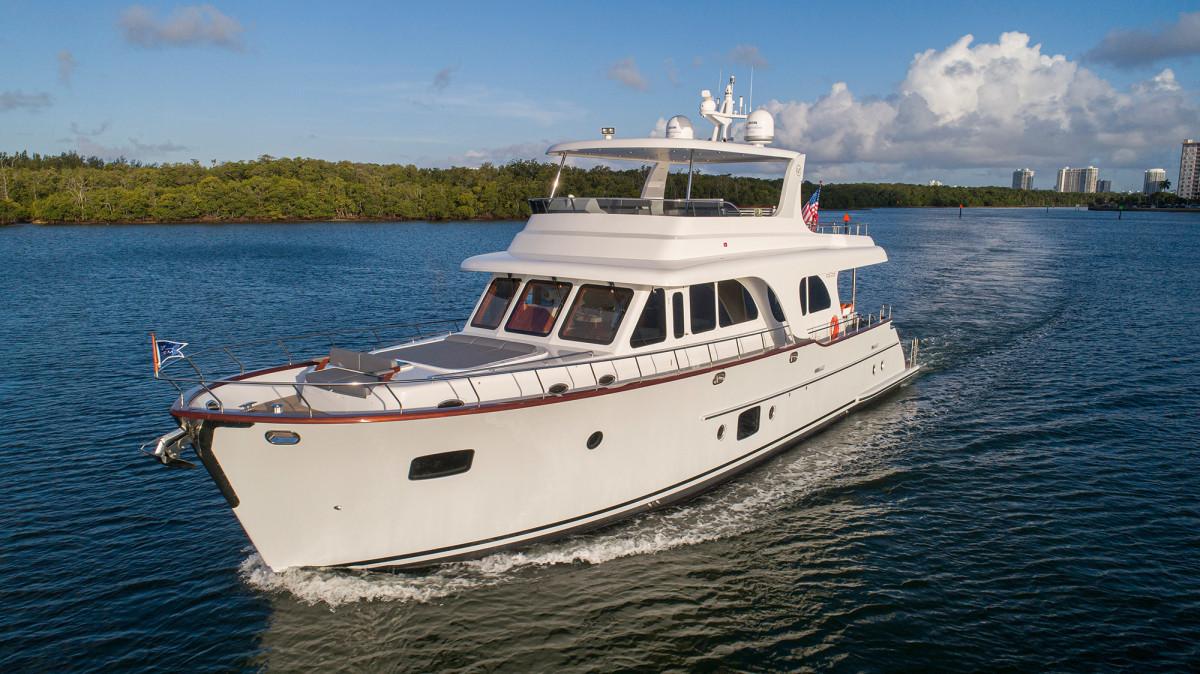 Vicem Yachts Cruiser 67