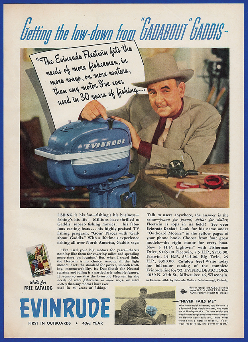 old-evinrude-ad