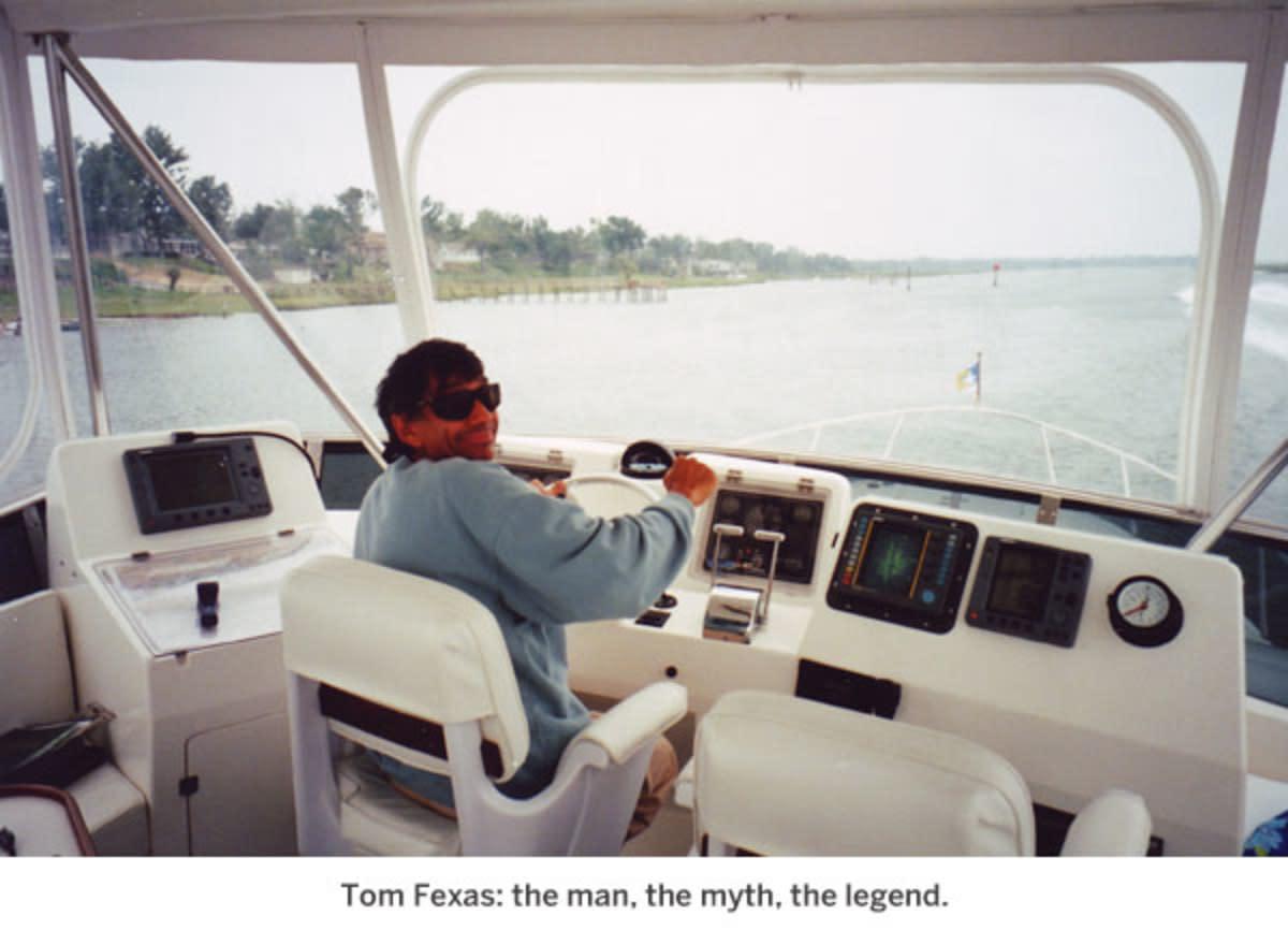 tom-fexas-the-man-the-myth-the-legend