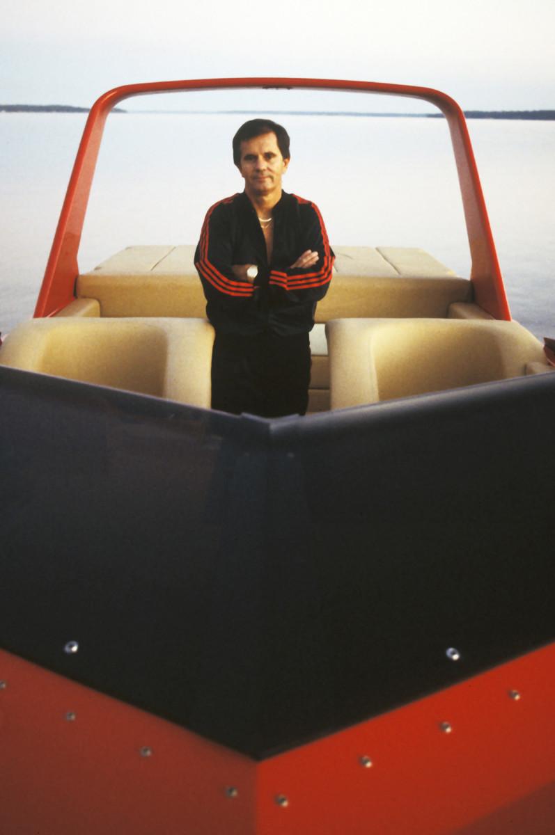 Reggie in Red 42